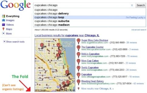 Chicago Cupcakes