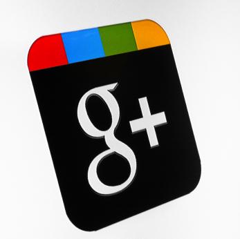 google+ losasso advertising