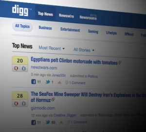 Director of Digital Strategy at LoSasso Integrated Marketing Quoted in Forbes Article on Digg