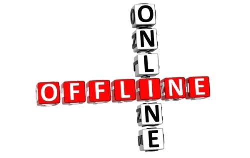 online offline losasso integrated marketing