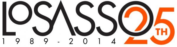 LoSasso_25th_Logo_FINAL