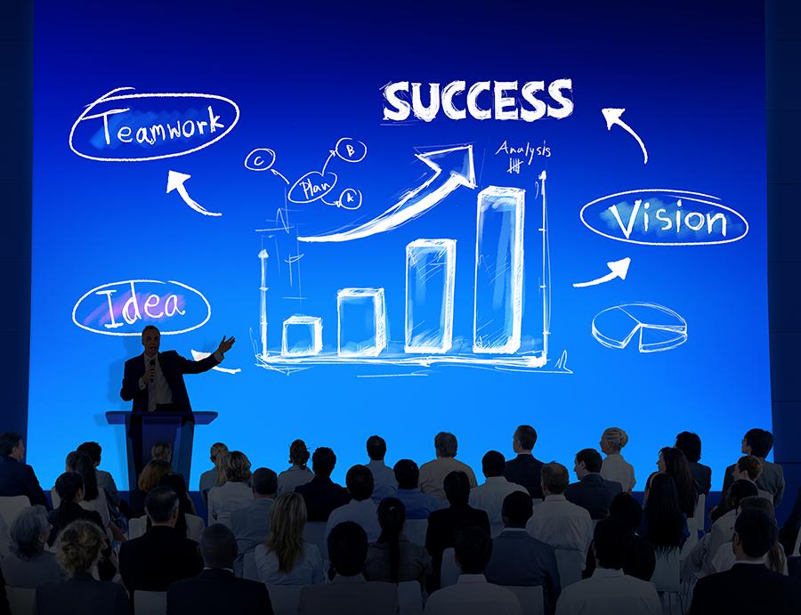 Breathing Life into Stale Sales Presentations – Sales Presentation