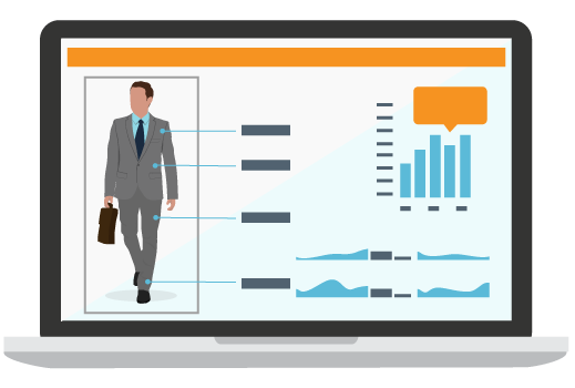 targeting is easier with clean CRM data