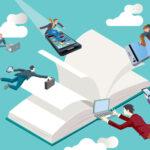 digital transformation in publishing