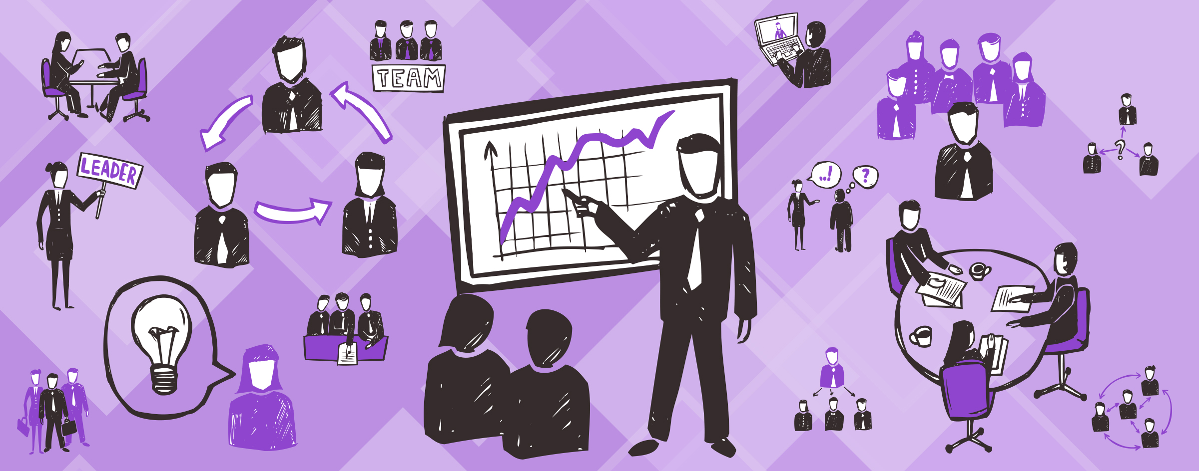 4 tips to maintain (and ROCK) the role of CMO | LoSasso