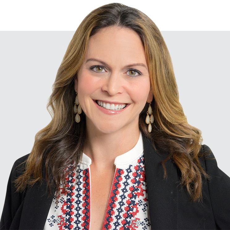 Amanda Callahan